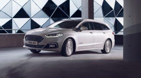 Po takim liftingu sprzedaż Forda Mondeo z pewnością nie wzrośnie
