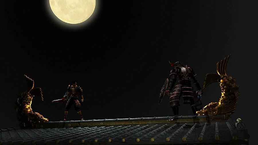 Onimusha Warlords - Pojedynek