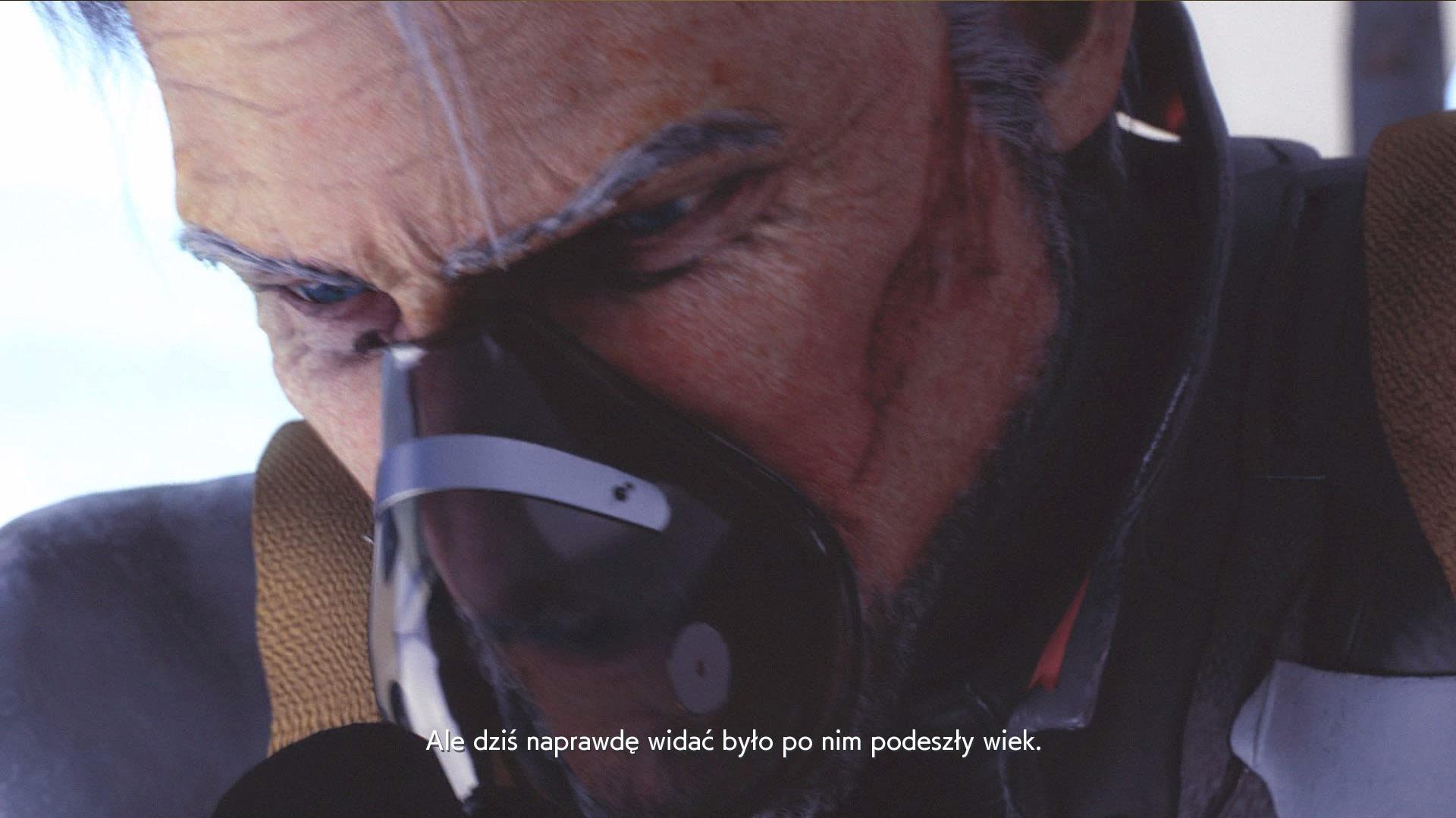 Ace Combat 7 - Fabuła