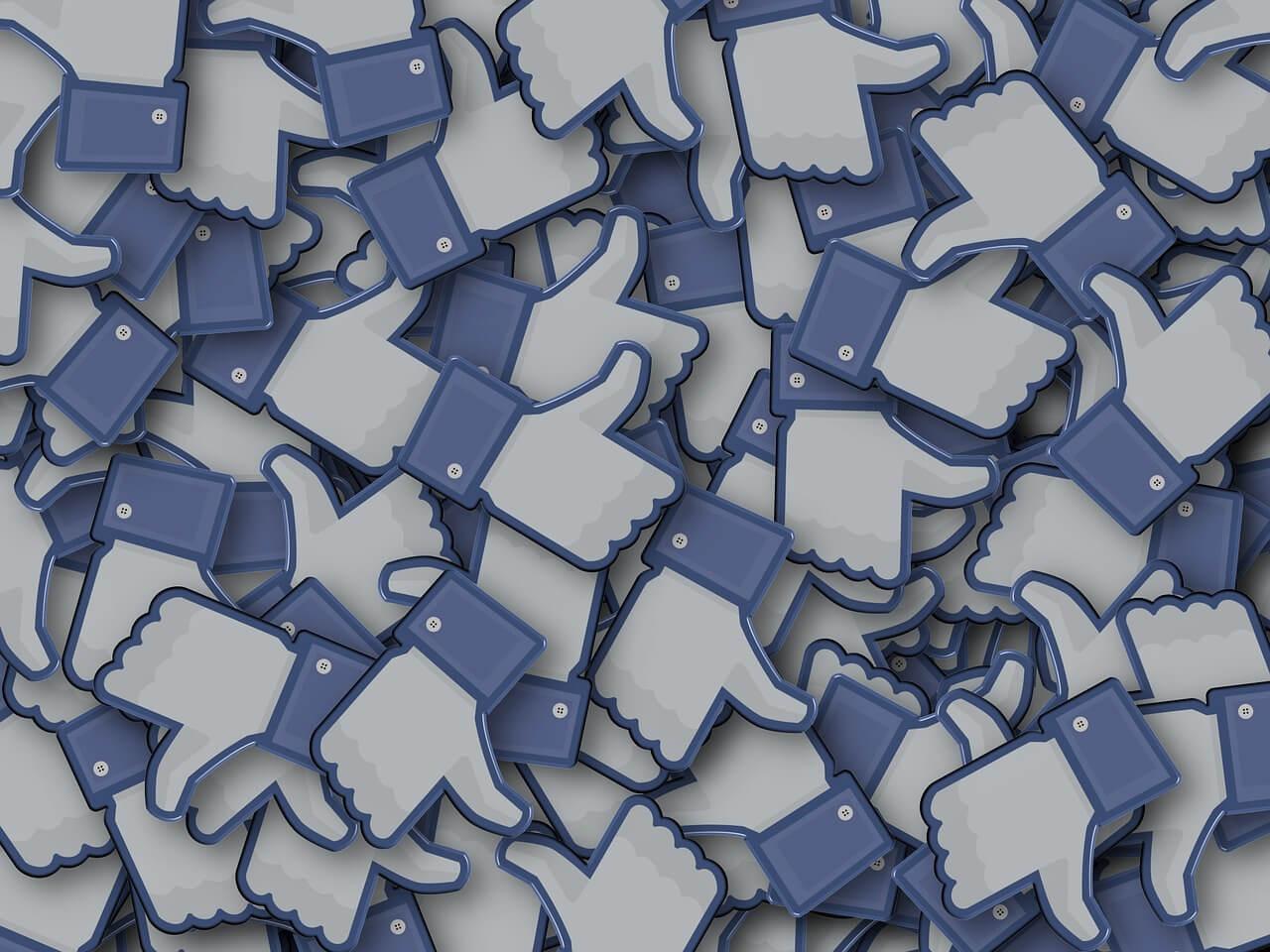 facebook hasło