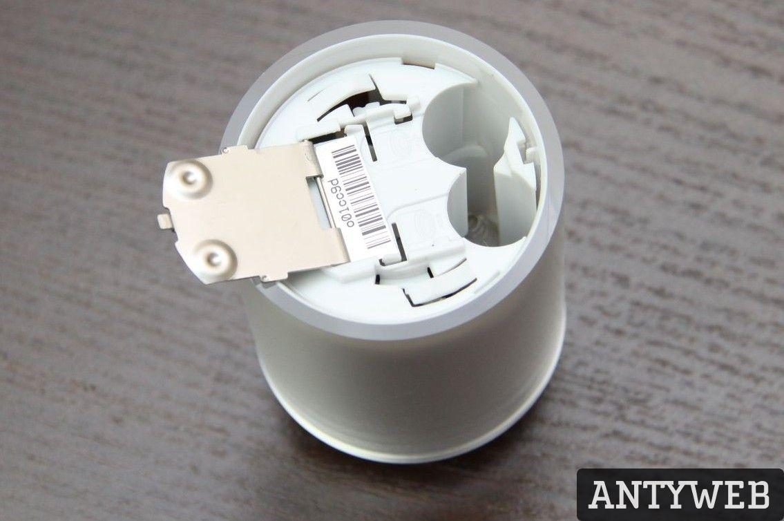 Termostat inteligentny Netatmo Valves Set montaż baterii