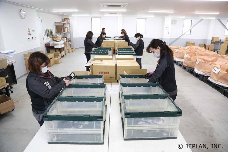 stare smartfony japonia