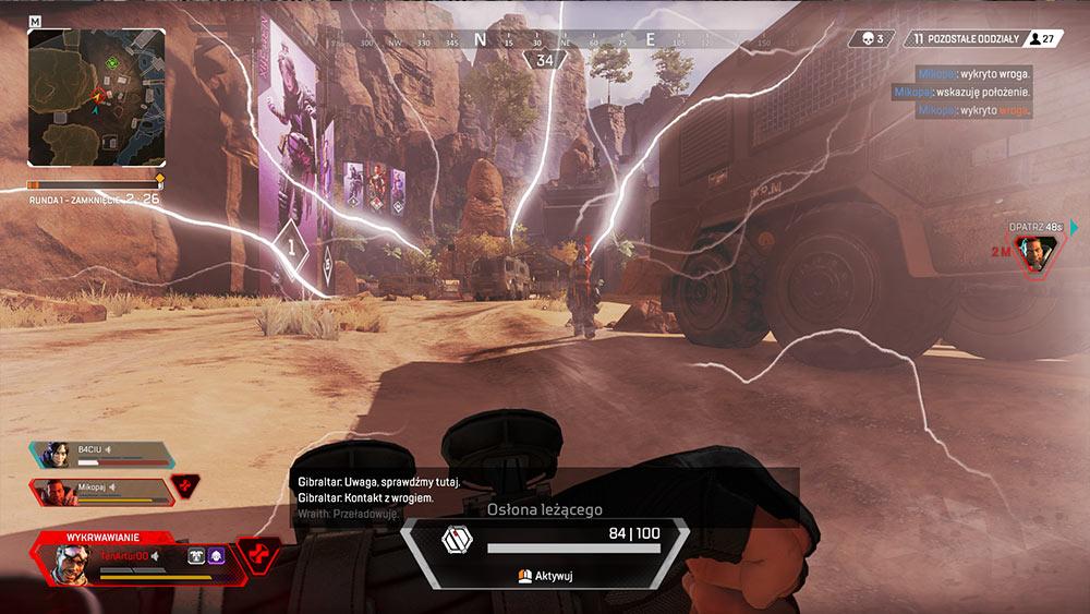 APEX Legends Poradnik - System Śmierci