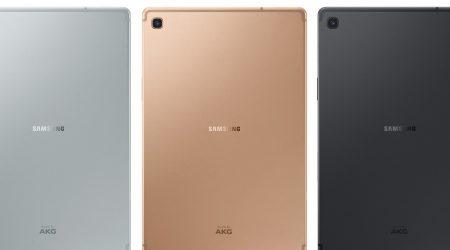 Samsung Tab S5e