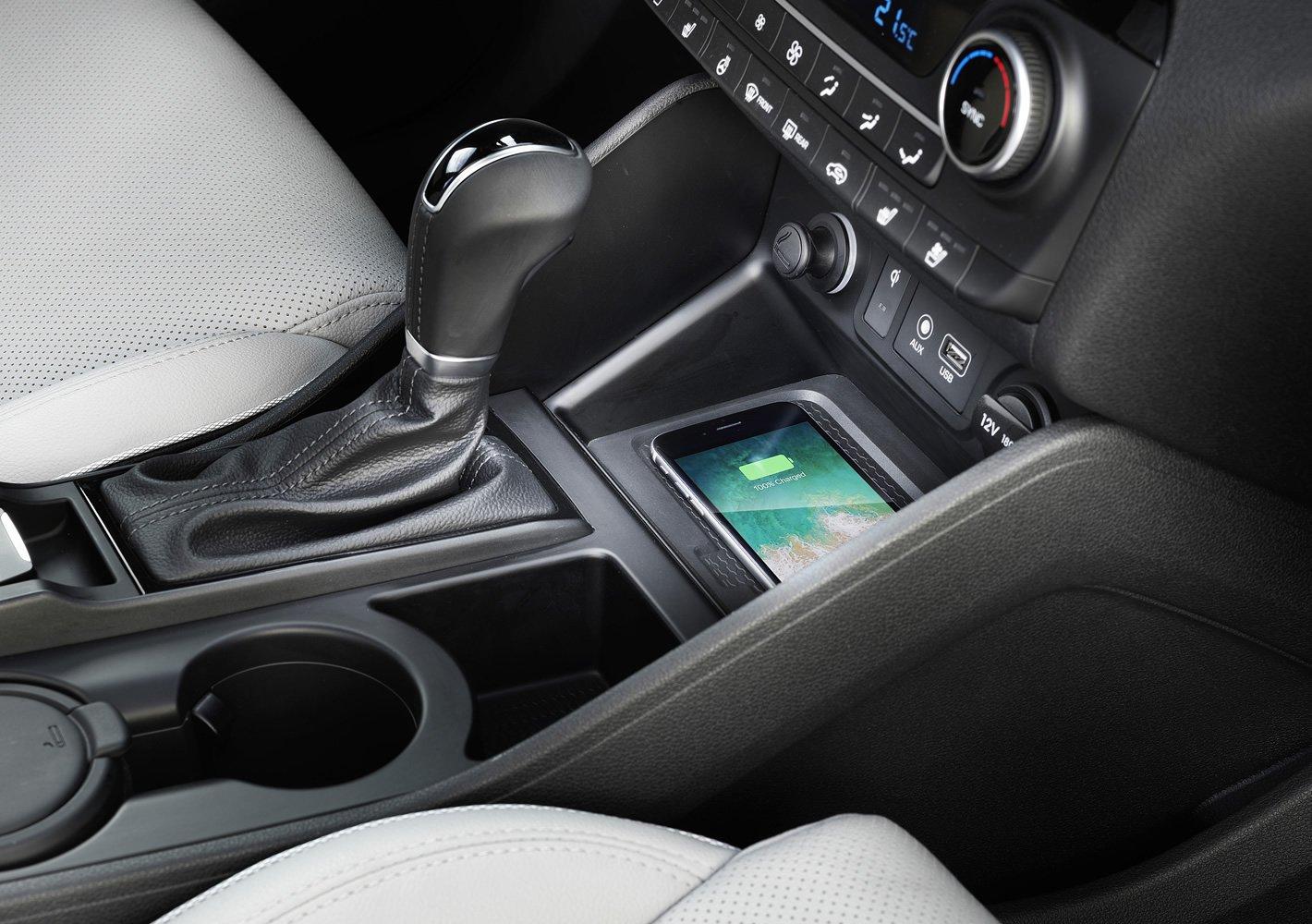 Hyundai Tucson 2.0 CRDi 48V