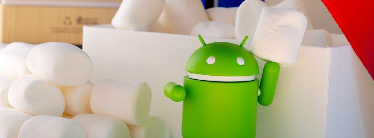 programista androida