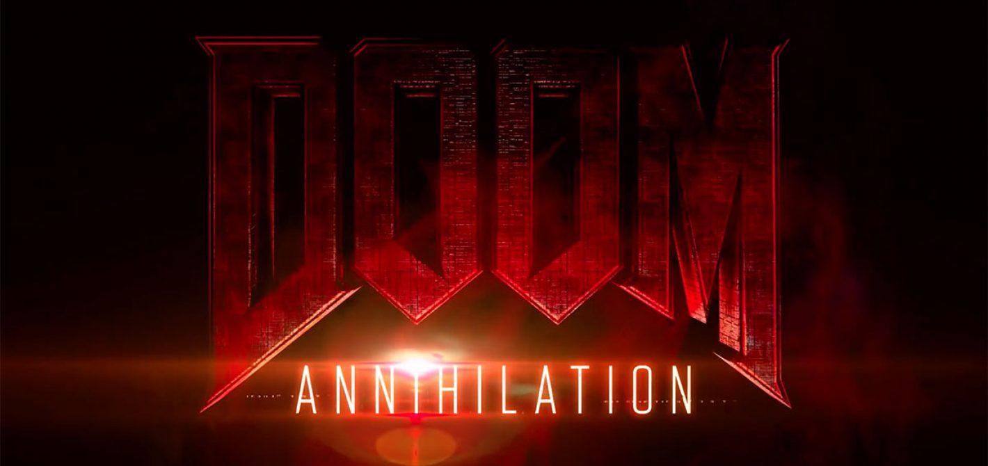 Doom: Annihilation (2021)