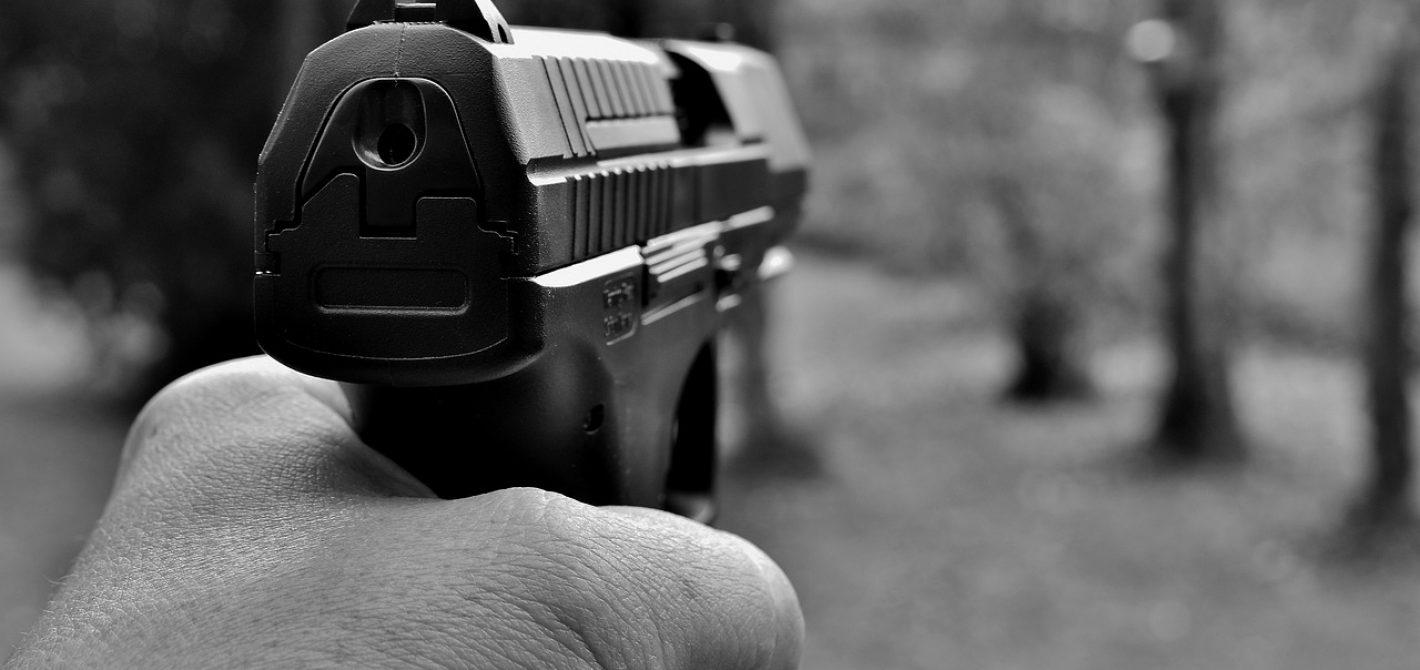 Strzelanina W Nowej Zelandii Detail