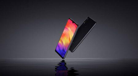 Xiaomi Remi Note 7