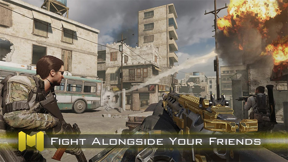 Call of Duty: Mobile - Multiplayer