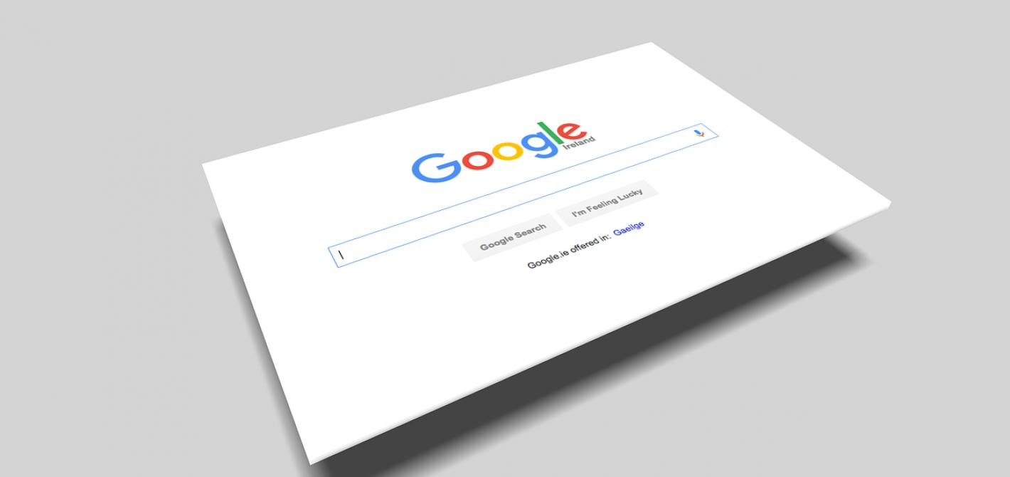 google firma