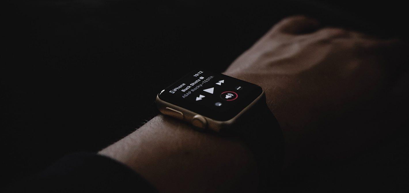 O Krok Od Zakupu Apple Watcha Nadal Mecze Sie Z Androidem Wear Os