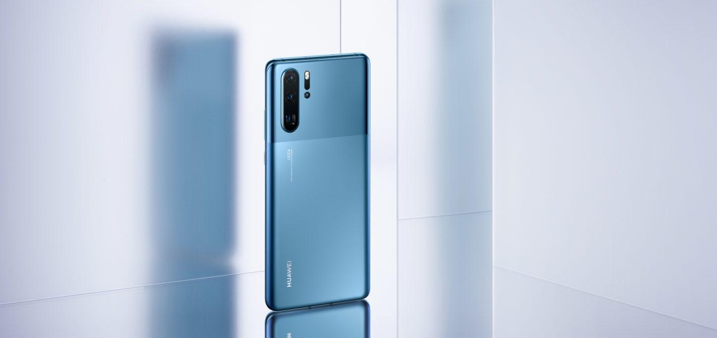 Niesamowite aparaty, ale co poza tym? Recenzja Huawei P30 Pro