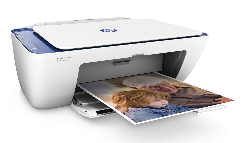 urządzenie wielofunkcyjne HP DeskJet 2630