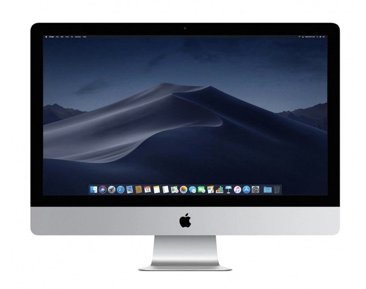 Apple iMac 27 cali