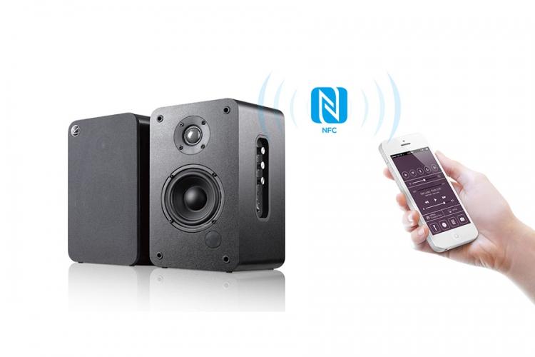 Fenda R30BT - niedrogie bezprzewodowe głośniki do komputera