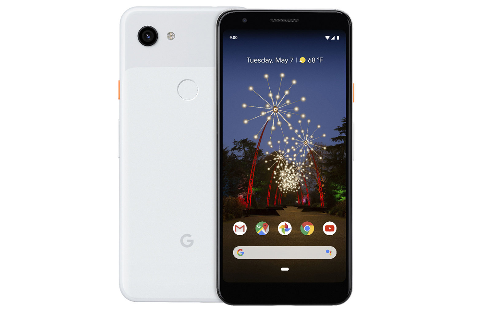 QualPwn na Google Pixel