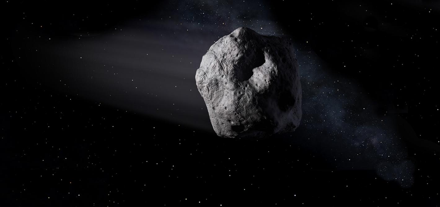 Jak uratować Ziemię przed asteroidą