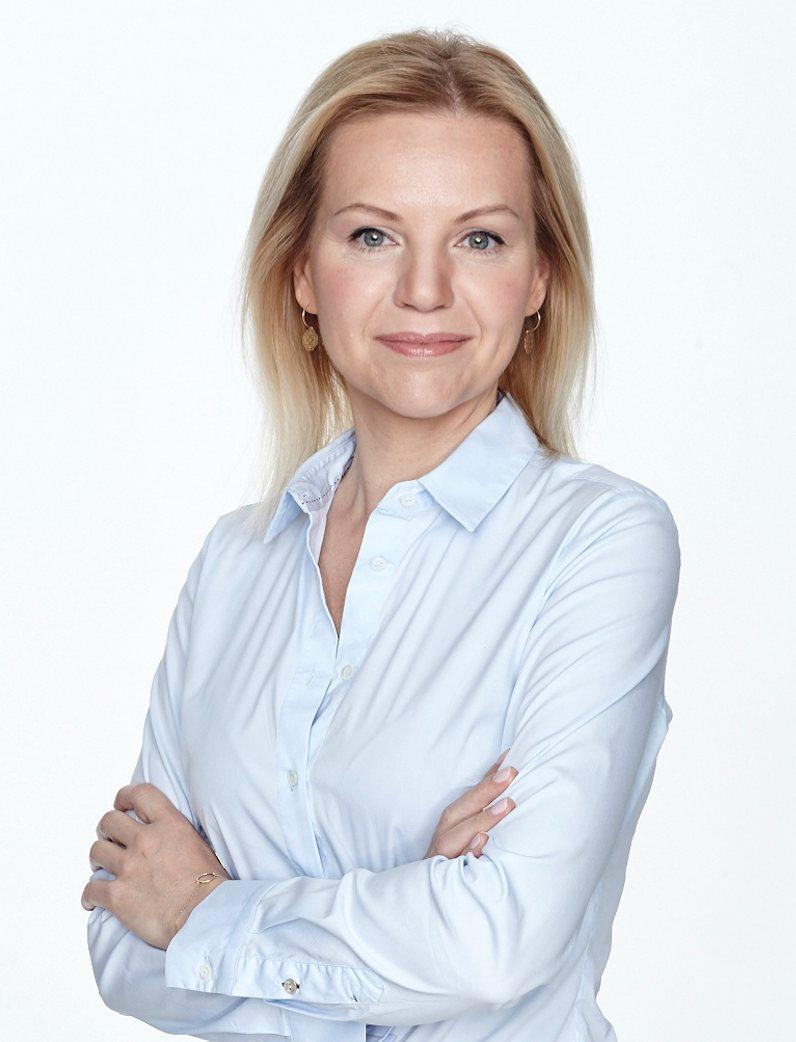 Sabina Lipska, dyrektor video w Ringier Axel Springer Polska