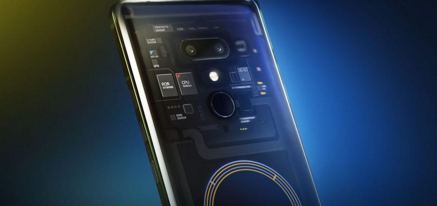 smartfon do kryptowalut