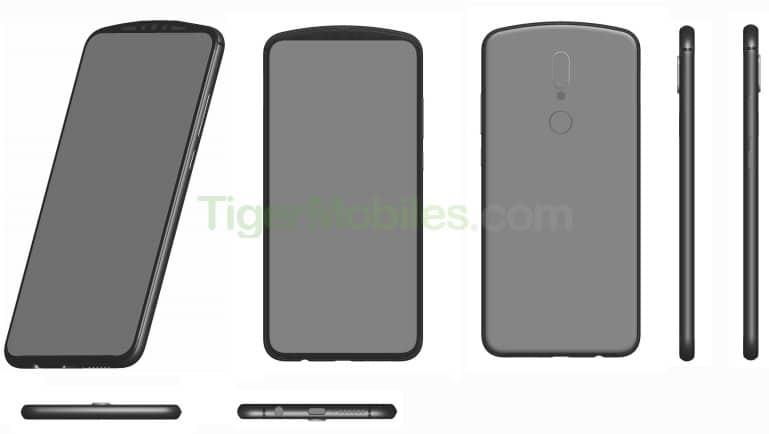 Huawei-notch-patent