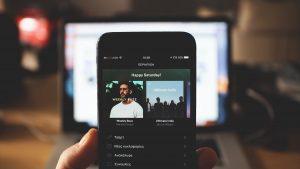 Spotify chce zaoferować każdemu najlepszy podcast z możliwych