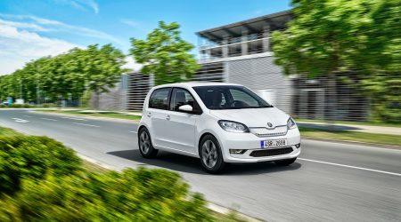 Skoda wkracza w erę elektromobilności z modelem Citigo-e iV, jeszcze w tym roku