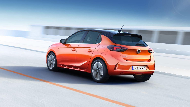 Opel Corsa 6. generacji