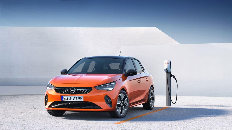 Opel Corsa-e załapie się na dopłaty