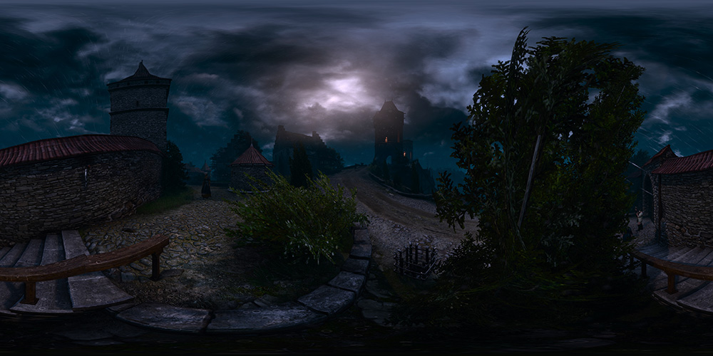Felieton Wiedźmin 3