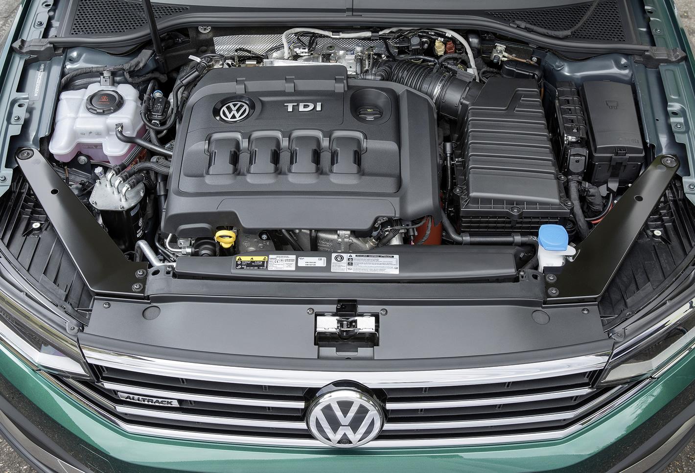 Nowy Volkswagen Passat 2.0 TDI