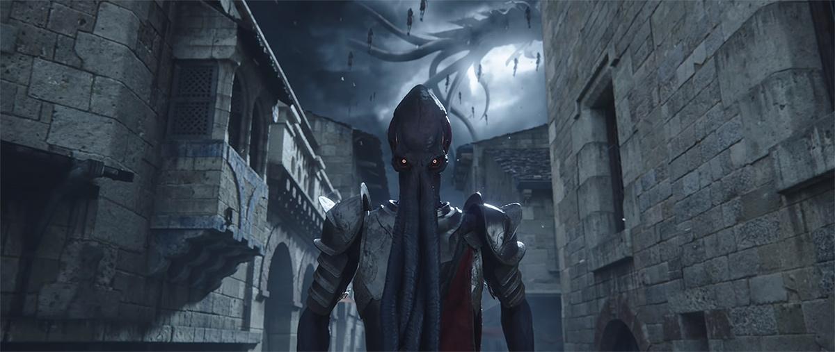Baldur's Gate 3 - Łupieżca Umysłów