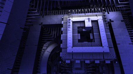 komputer kwantowy