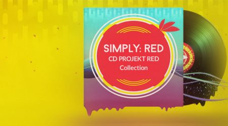 Simply: RED - Kolekcja gier CD PROJEKT RED