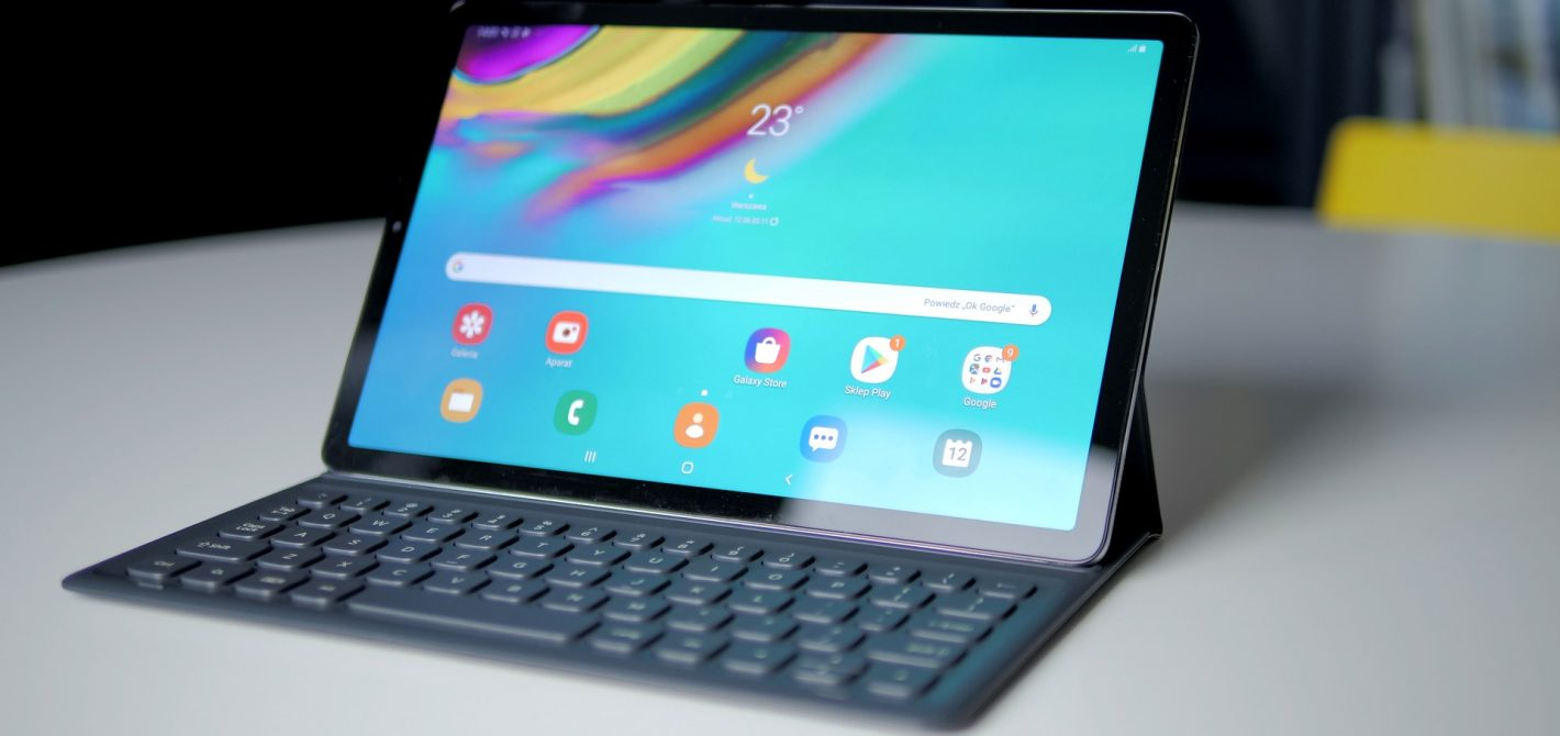 Tani i dobry tablet z 10 calowym ekranem? To możliwe (TOP5)