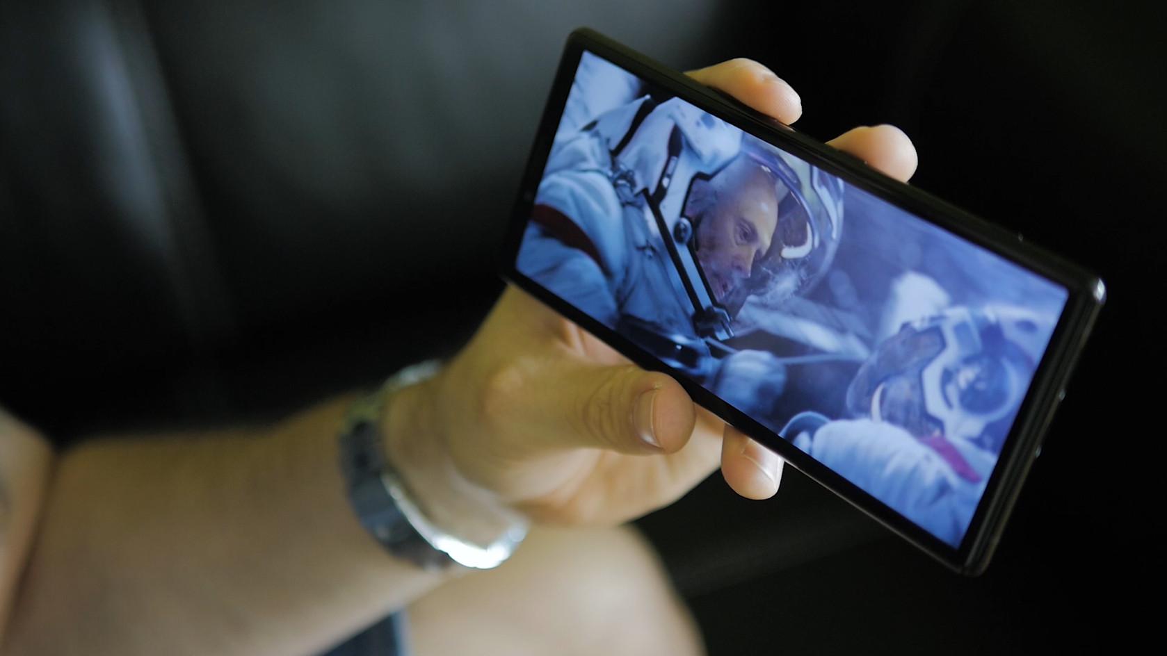 dobry smartfon