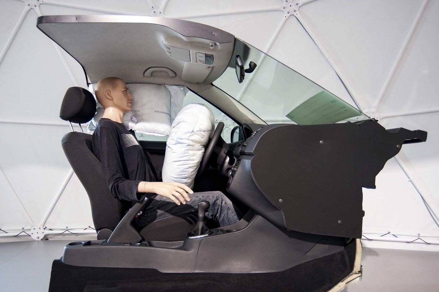 Skoda Auto Safety