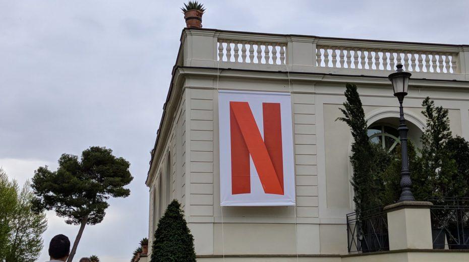 15 mld dolarów - tyle w 2019 Netflix wydał na swoje produkcje