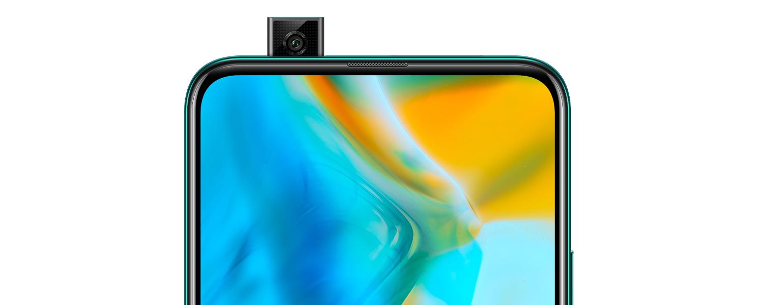 Huawei P Smart Z i nowy MediaPad T5