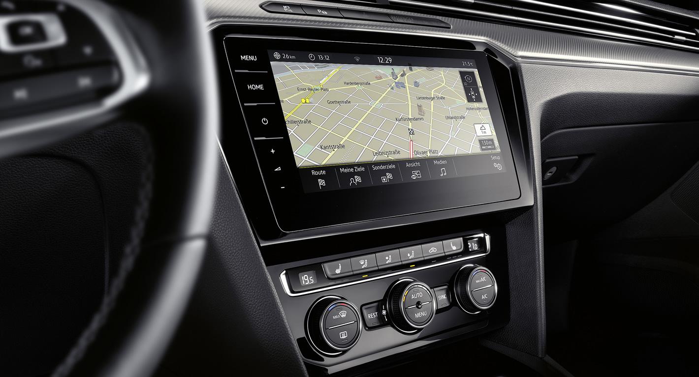 Volkswagen klimatyzacja