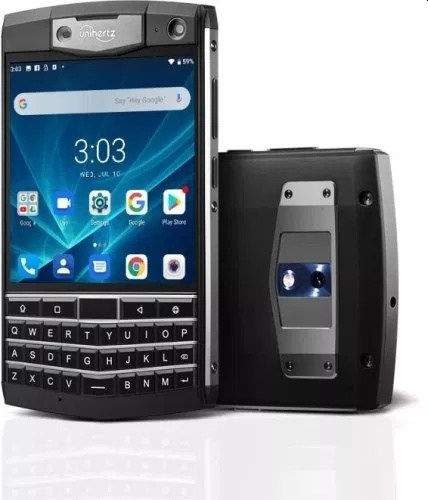 tanie blackberry