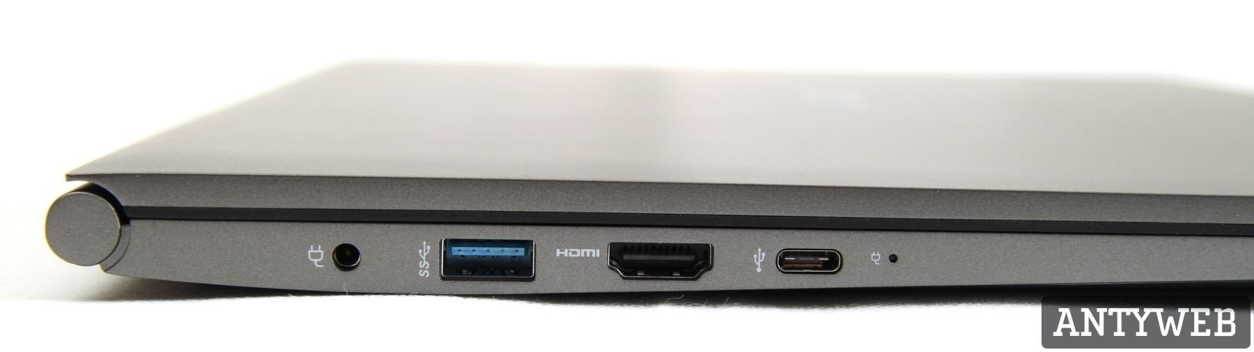LG Gram - laptop po mocnej kuracji odchudzającej