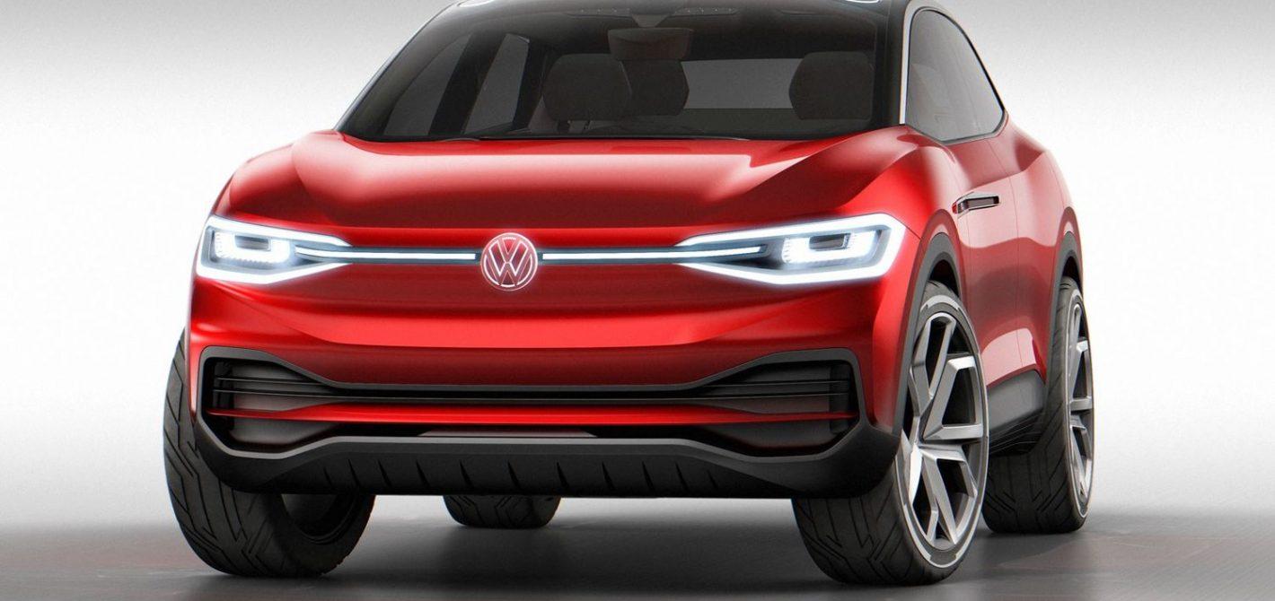 Volkswagen ID.4 już się testuje. Wygląda na to, że będzie to SUV wielkości Tiguana