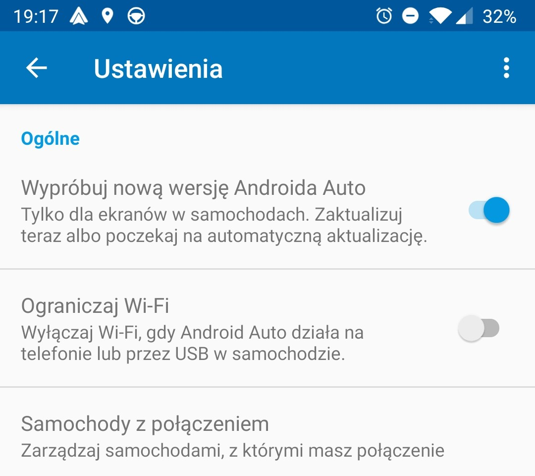 Testujemy nowe Android Auto i popdpowiemy wam jak je uruchomić