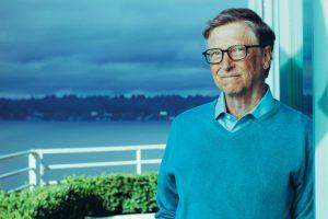 Bill Gates ujawnił, dlaczego woli Androida od iOS