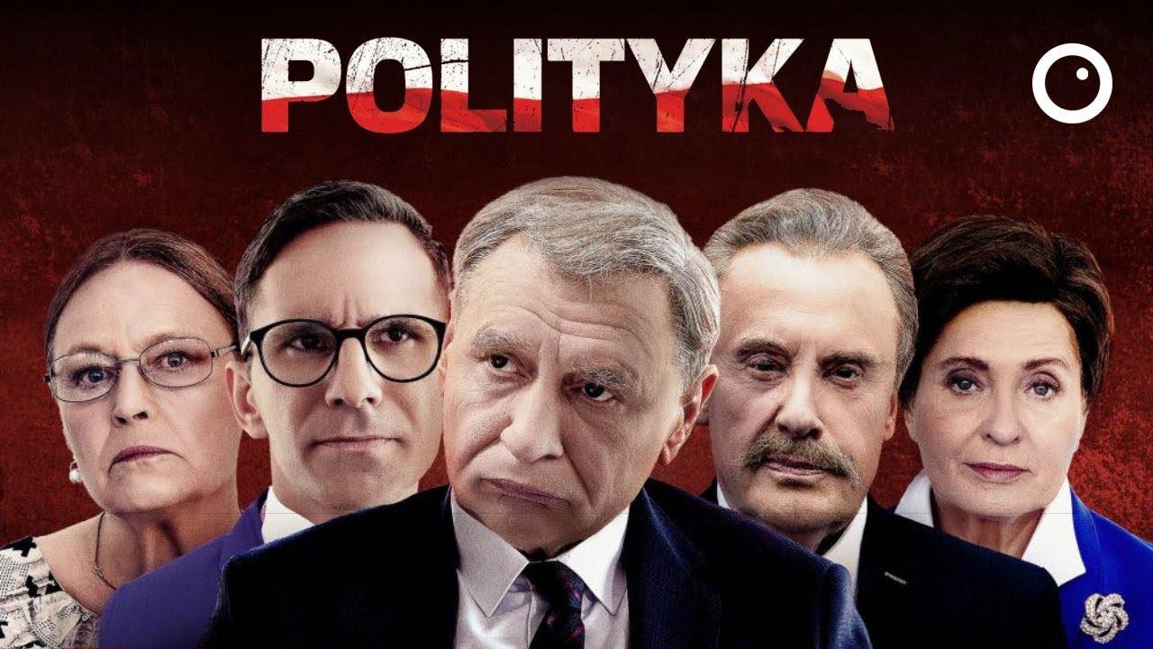 """""""Polityka"""" Patryka Vegi: Nowogrodzka pieje z zachwytu nad tym """"dziełem"""""""