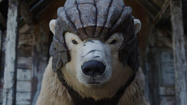 Mroczne materie od HBO spróbują pobić sukces Gry o Tron. Zobaczcie zwiastun serialu
