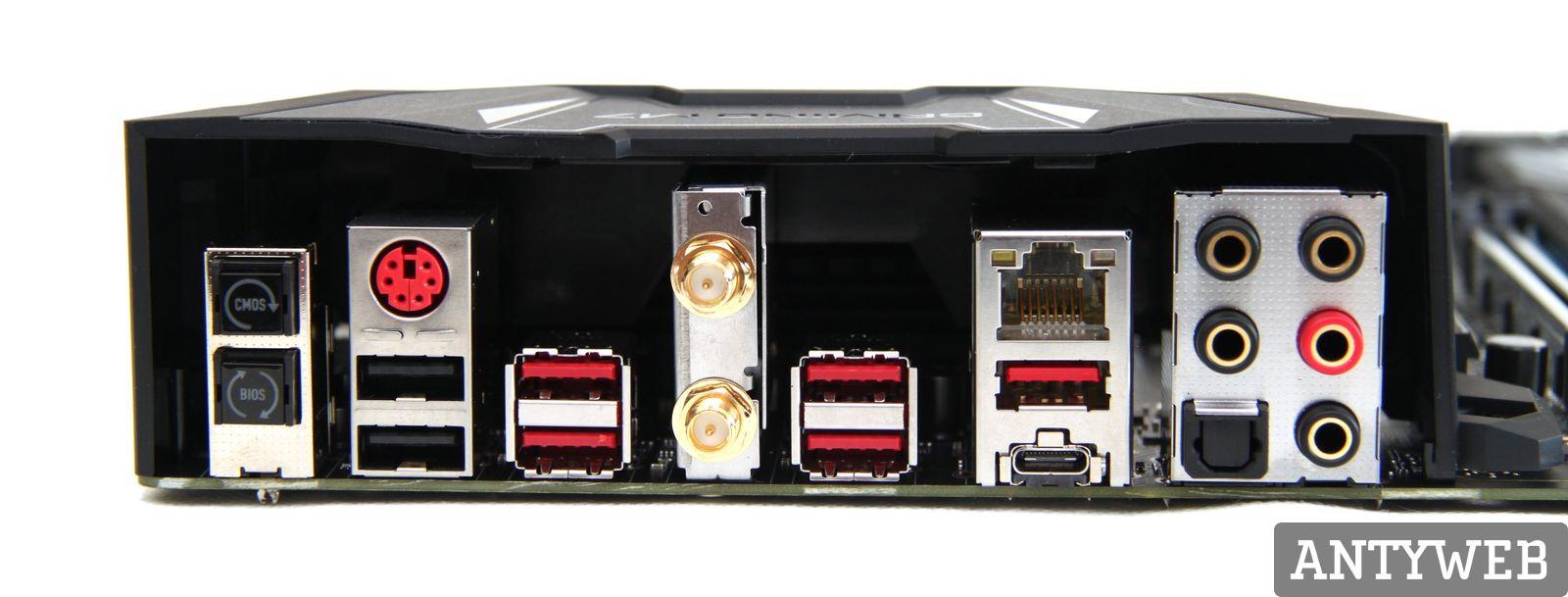 Budowa komputera - płyta główna