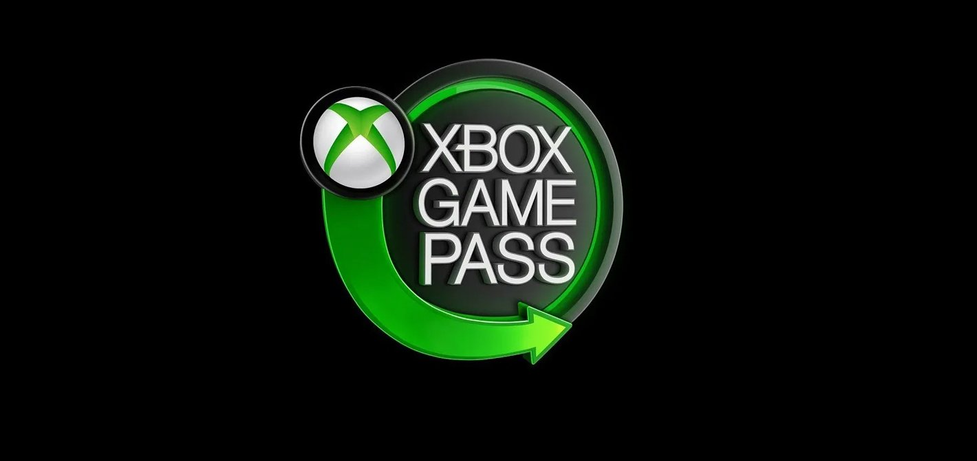 logo xbox game pass