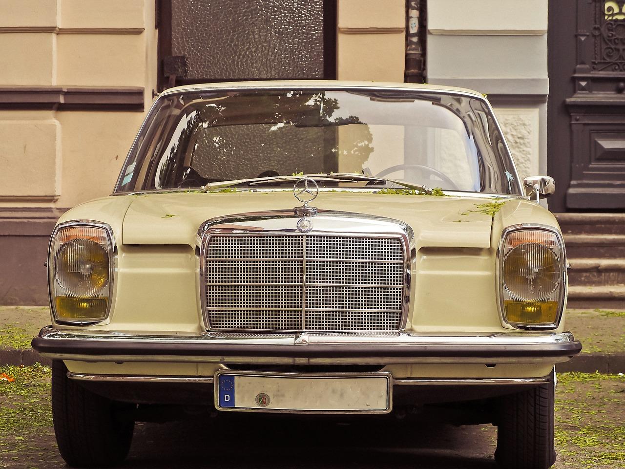 Daimler Mercedes